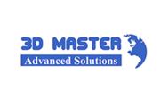 3D master